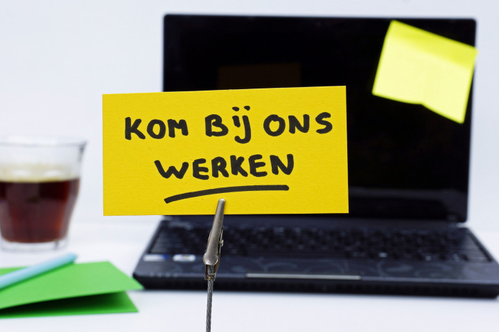 Vacature Office Assistant (16 uur)